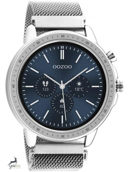Smartwatches -Smartwatch OOZOO Gaëlle