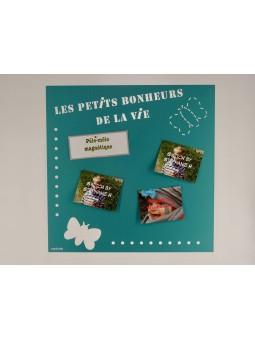 """Pêle-mêles -Pêle-mêle """"Les petits bonheurs de la vie"""""""