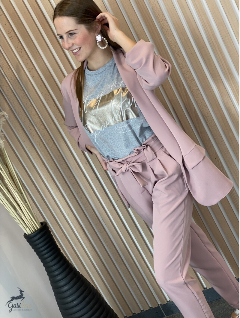 Vestes & Manteaux -Veste tailleur Sarah