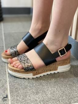 Sandales Félicia