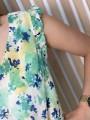 Chemises, Blouses et Tuniques -Blouse fluide Maya