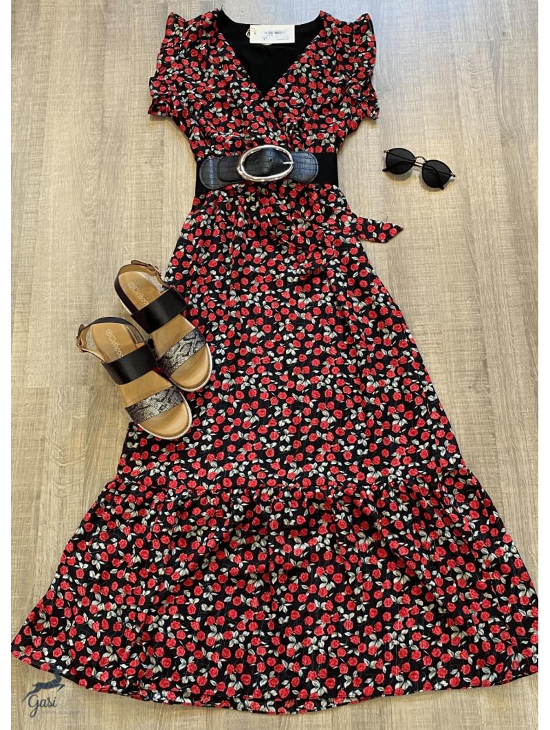 Vêtements femme -Pack Rose