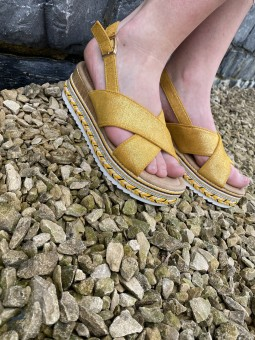 Sandales Olivia
