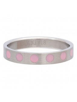 Fill rings -Round Pink