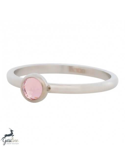 6mm Rose Crystal iXXXi