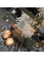 Noël -Sapin de Noël métallique