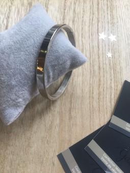 Bracelets -Bracelet métal large