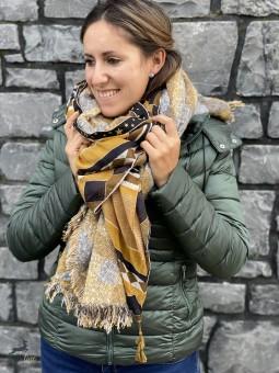 Vestes & Manteaux -Veste Blise fourrée capuche